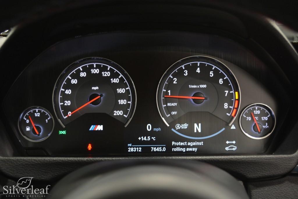 Used BMW M4 for Sale | Silverleaf Sports & Prestige Cars