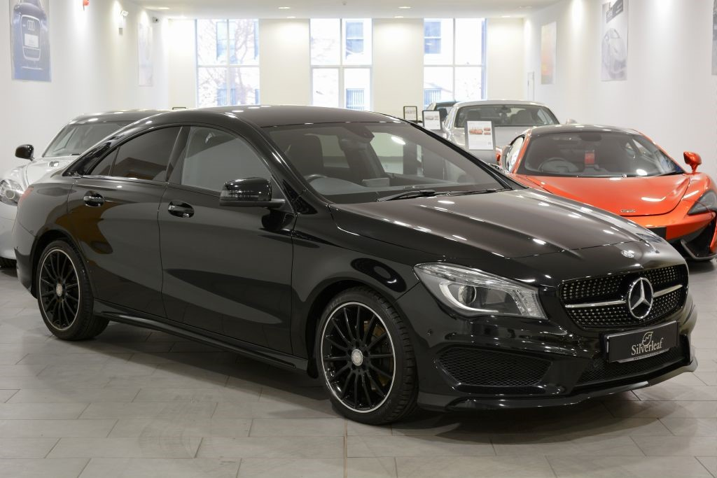 used mercedes cla 220 cdi for sale silverleaf sports. Black Bedroom Furniture Sets. Home Design Ideas