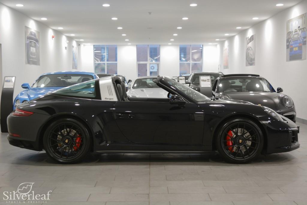 Used Porsche 911 For Sale >> Used Porsche 911 For Sale Silverleaf Sports Prestige Cars