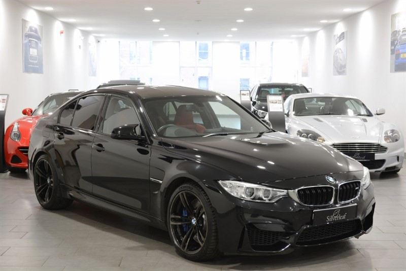 used BMW M3  in sheffield-south-yorkshire