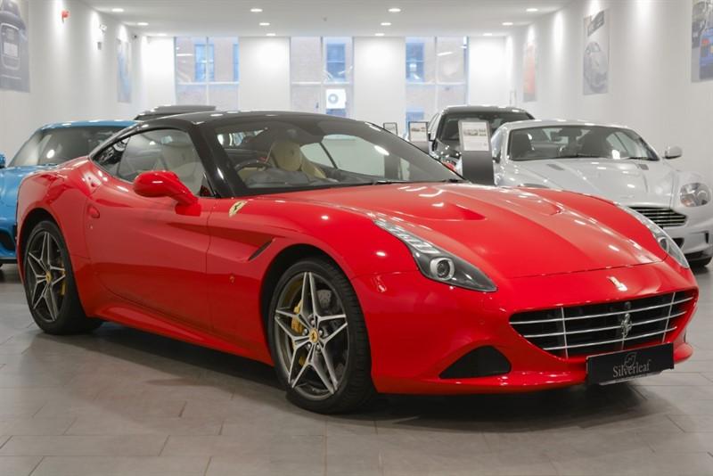 used Ferrari California T in sheffield-south-yorkshire
