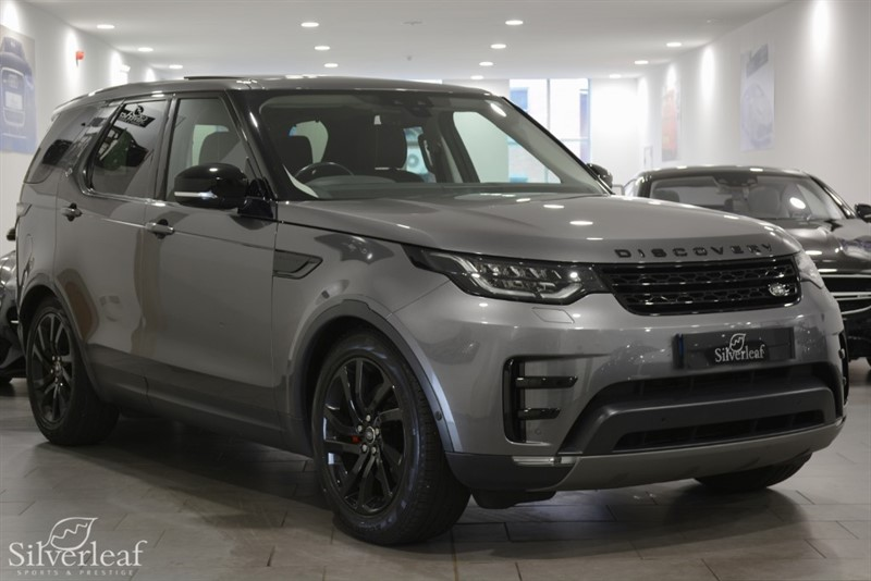 used Land Rover Discovery SD4 HSE in sheffield-south-yorkshire