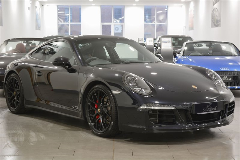 used Porsche 911 CARRERA GTS PDK in sheffield-south-yorkshire