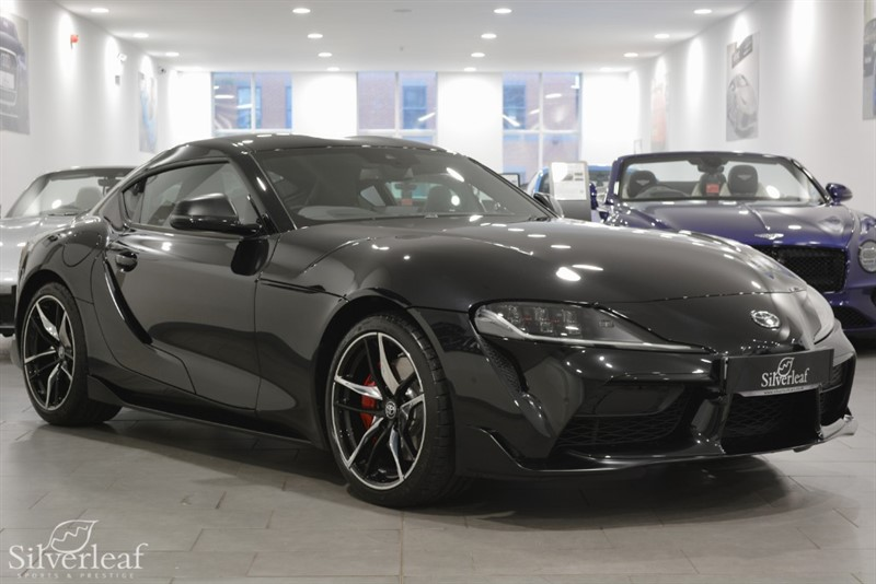 used Toyota Supra PRO in sheffield-south-yorkshire