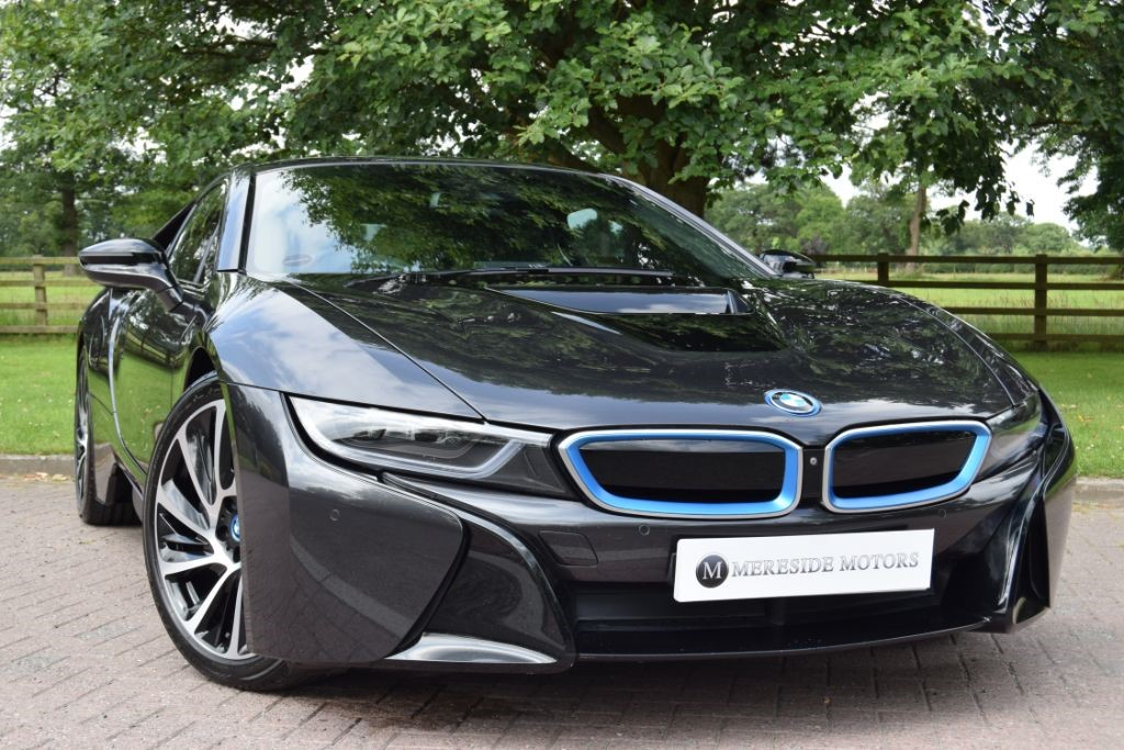 bmw i8 i8 for sale nether alderley cheshire mereside motors. Black Bedroom Furniture Sets. Home Design Ideas