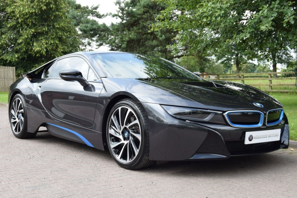 Bmw I8 I8 For Sale Nether Alderley Cheshire Mereside Motors