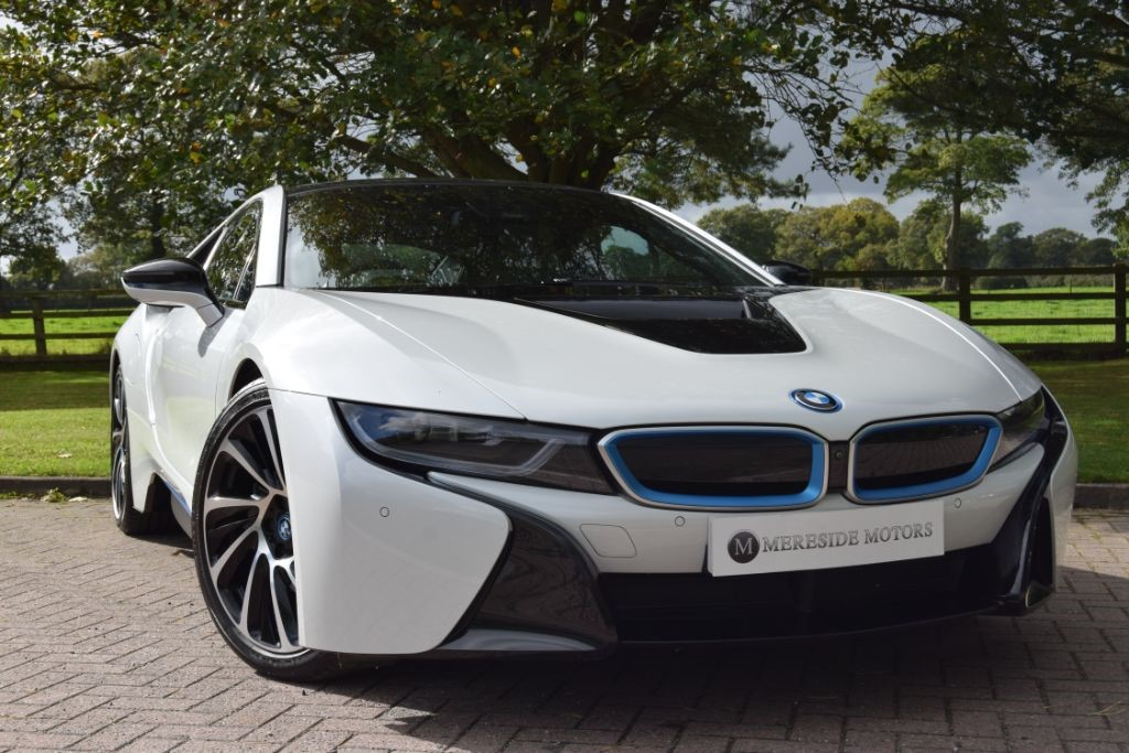 Used BMW for Sale in Nether Alderley, Mereside Motors |