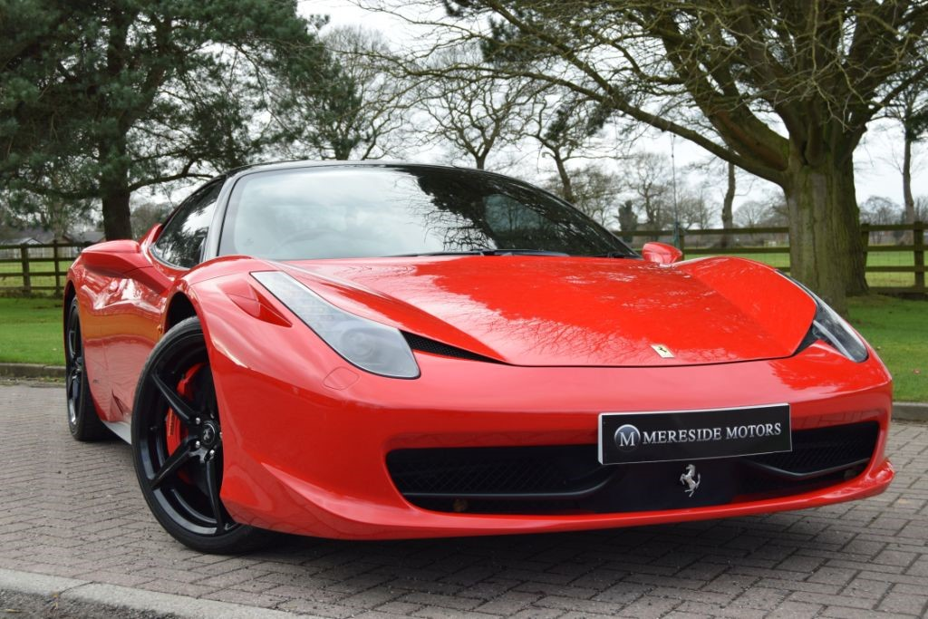 Used Automatic Petrol Cars In The Price Range Of To - Automatic sports cars