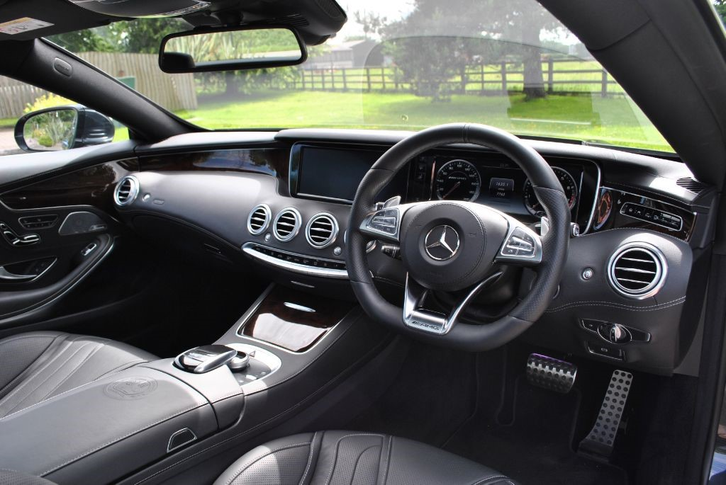 used black mercedes s63 amg for sale cheshire. Black Bedroom Furniture Sets. Home Design Ideas