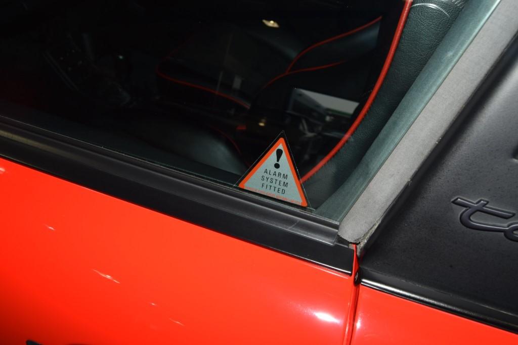 Porsche 911 Targa Carrera 4 for Sale | Nether Alderley