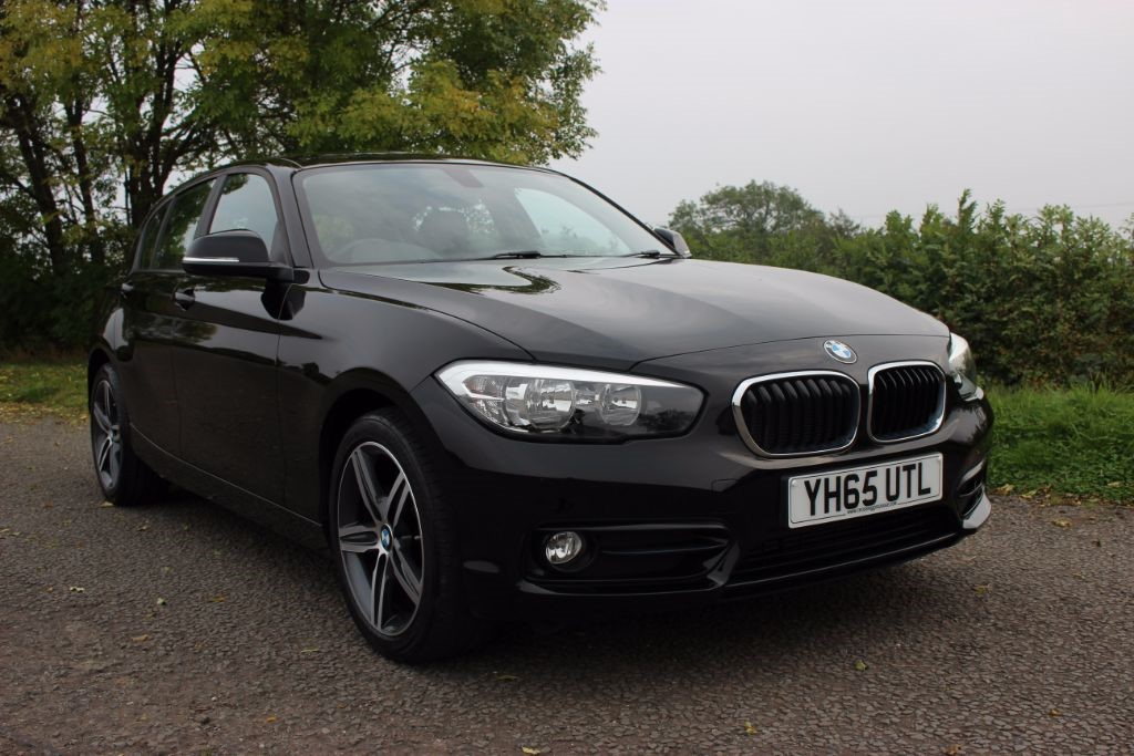 BMW Series DSport For Sale Sheffield South Yorkshire - Bmw 1 series diesel