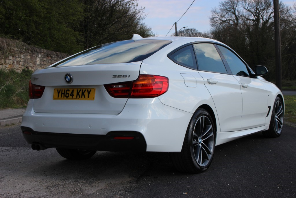 Bmw 3 Series 328im Sport Gran Turismo Auto For Sale Sheffield