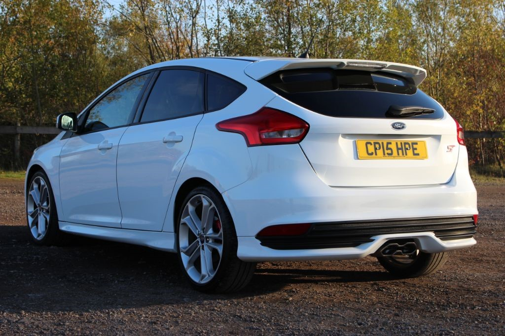 Ford Focusst 2 Tdci For Sale Sheffield South Yorkshire