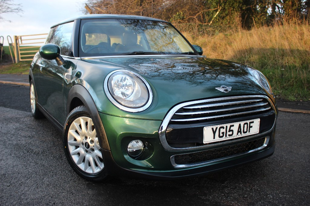 mini cooper 39 chili pack 39 for sale sheffield south. Black Bedroom Furniture Sets. Home Design Ideas