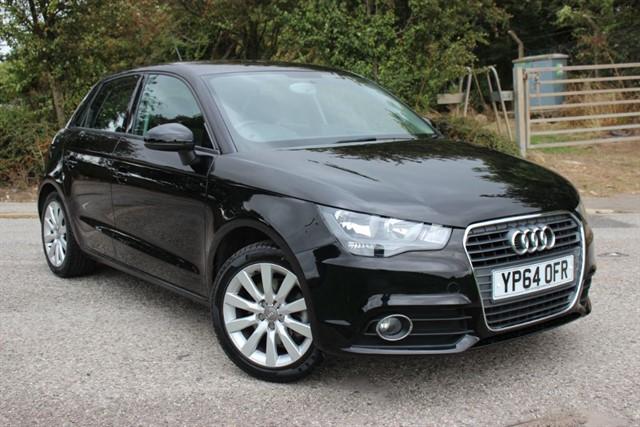 used Audi A1 Sport TFSI CoD Sportback in sheffield-south-yorkshire