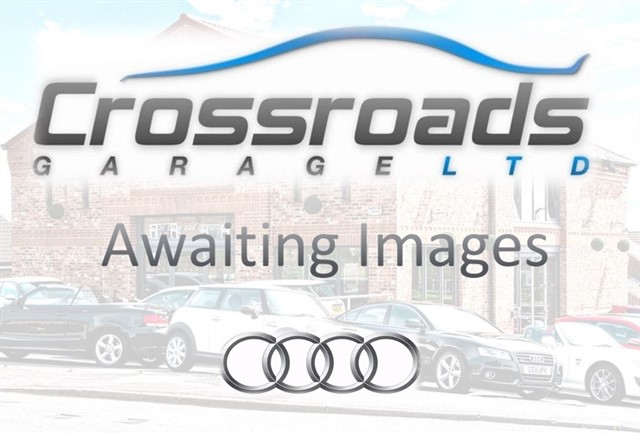 used Audi Q5 TDI QUATTRO S LINE PLUS in sheffield-south-yorkshire