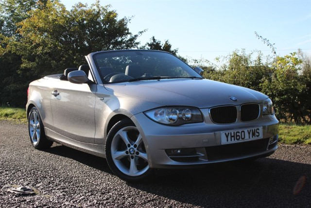 used BMW 118d Sport in sheffield-south-yorkshire