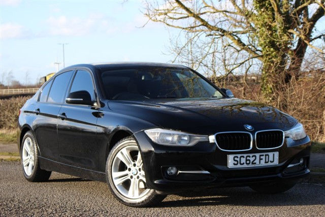 used BMW 316d Sport in sheffield-south-yorkshire