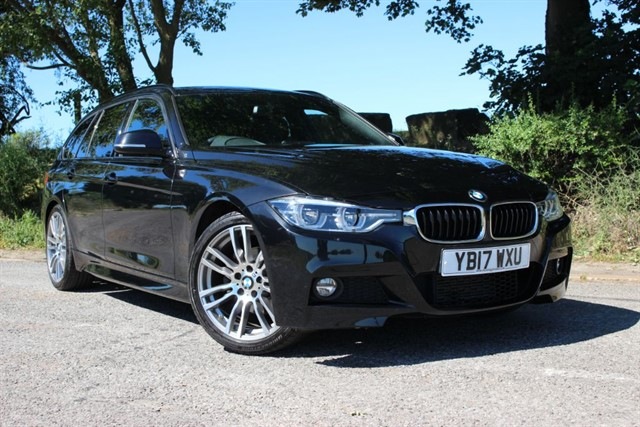 used BMW 320d M Sport Touring in sheffield-south-yorkshire