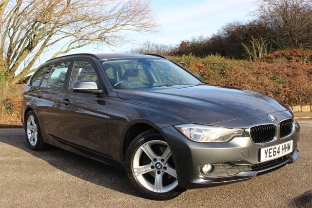 used BMW 320d SE Touring in sheffield-south-yorkshire