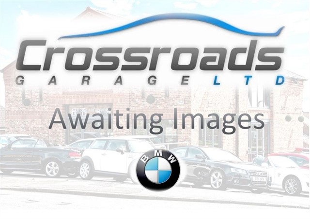 used BMW 320d EFFICIENTDYNAMICS in sheffield-south-yorkshire