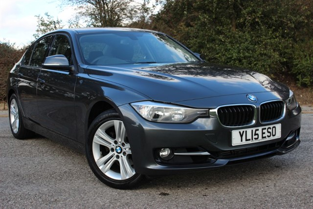 used BMW 320i Sport in sheffield-south-yorkshire