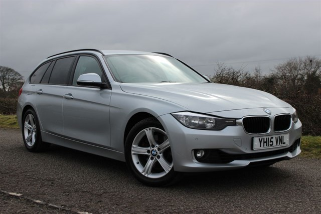 used BMW 330d SE xDrive Touring in sheffield-south-yorkshire