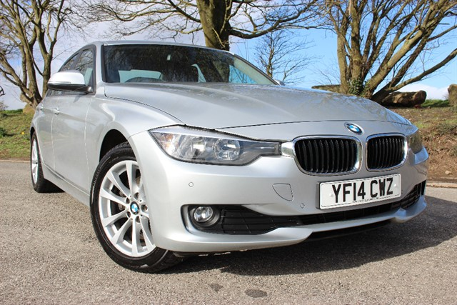 used BMW 320d SE Auto in sheffield-south-yorkshire