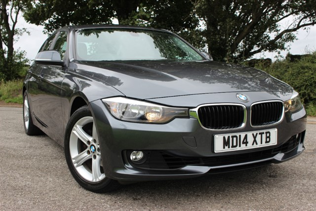 used BMW 320i SE Auto in sheffield-south-yorkshire
