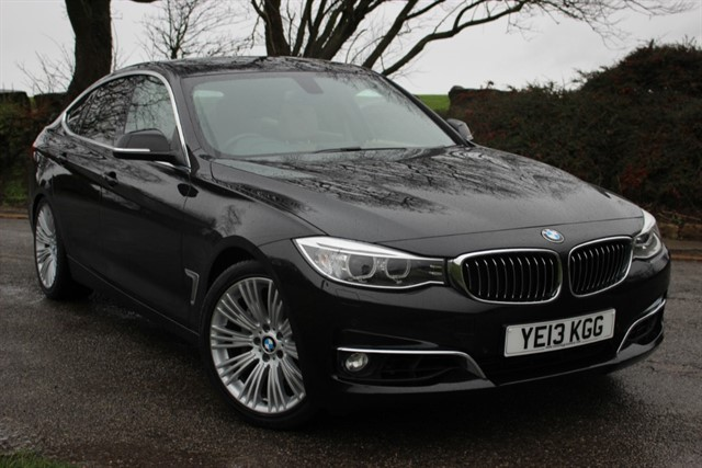 used BMW 335i GT Luxury in sheffield-south-yorkshire