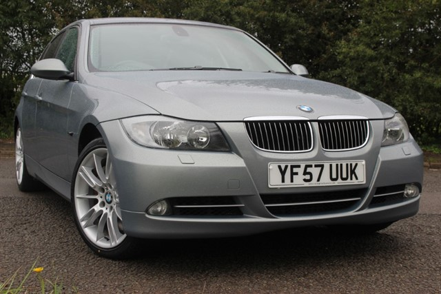 used BMW 335i SE Auto in sheffield-south-yorkshire