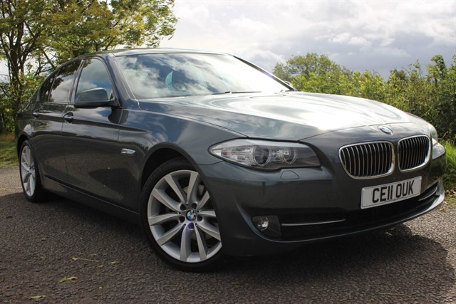 used BMW 523i SE in sheffield-south-yorkshire