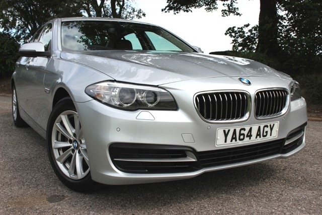 used BMW 520d SE in sheffield-south-yorkshire