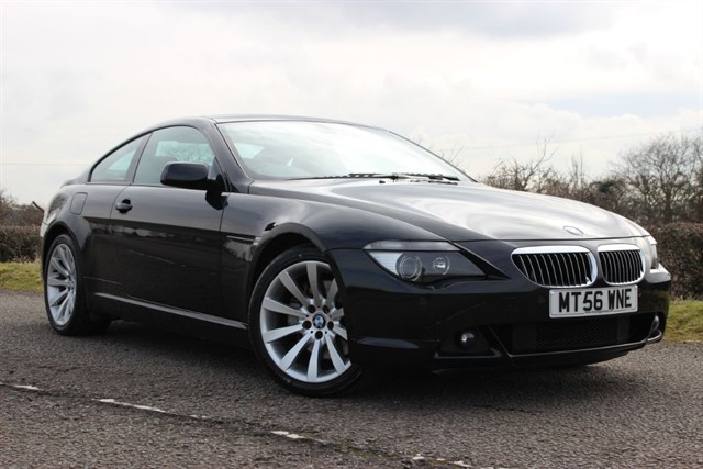 used BMW 650i Sport  in sheffield-south-yorkshire