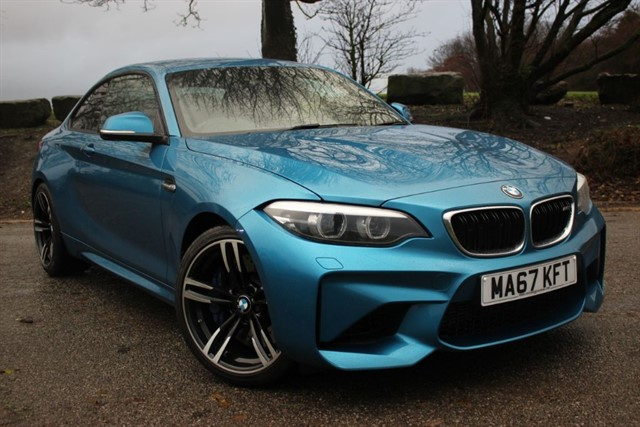 used BMW M2  in sheffield-south-yorkshire