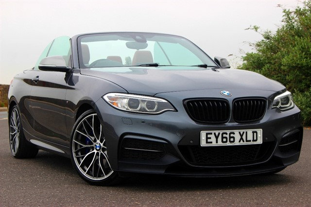used BMW M240i Auto in sheffield-south-yorkshire