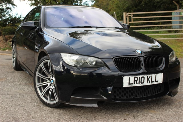 used BMW M3 V8 DCT in sheffield-south-yorkshire