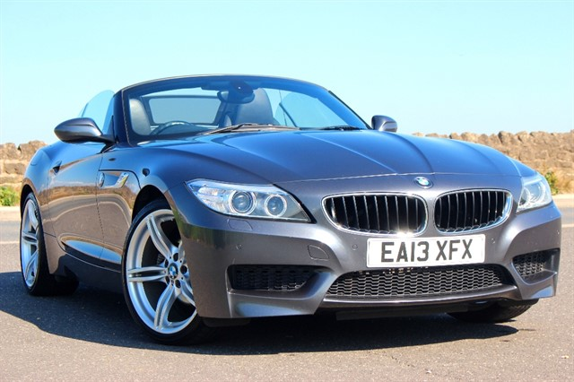 used BMW Z4 M Sport sDrive20i Roadster in sheffield-south-yorkshire