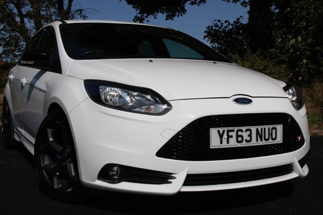 used Ford Focus ST-2 in sheffield-south-yorkshire