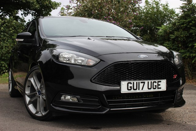 used Ford Focus ST-2 Mountune 275 in sheffield-south-yorkshire