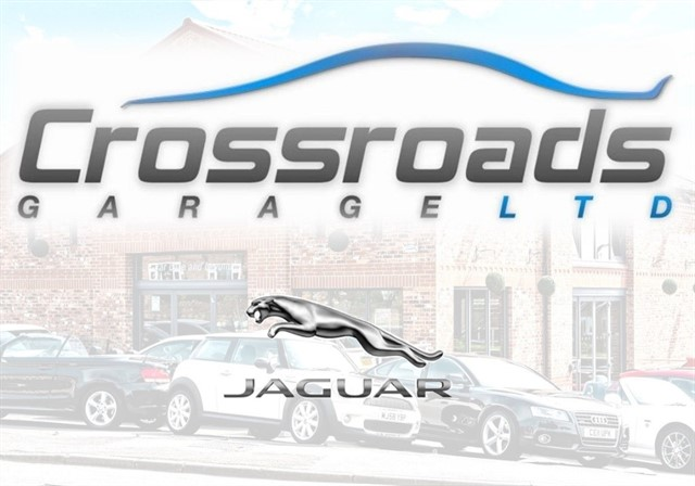 used Jaguar XF d V6 R-Sport in sheffield-south-yorkshire