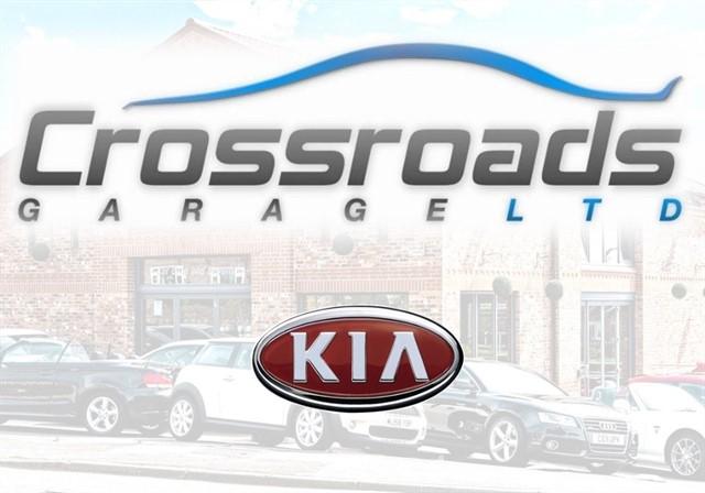used Kia Sorento KX-4 CRDI ISG Auto in sheffield-south-yorkshire