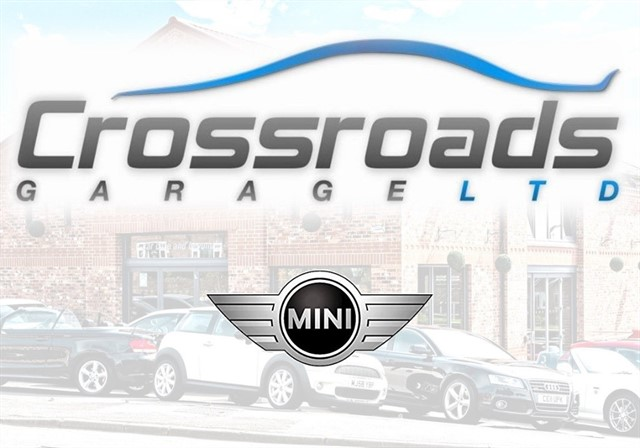 used MINI Cooper D 'Chili Pack' in sheffield-south-yorkshire