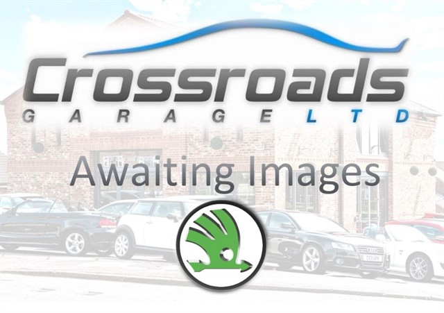 used Skoda Octavia vRS TSI DSG in sheffield-south-yorkshire