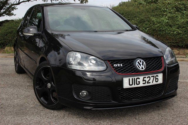 used VW Golf GTI Edition30 T 230 in sheffield-south-yorkshire