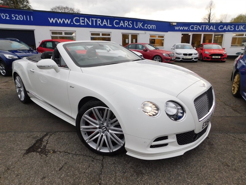 Used Cars For Sale In Leigh On Sea Central Cars Leigh Ltd