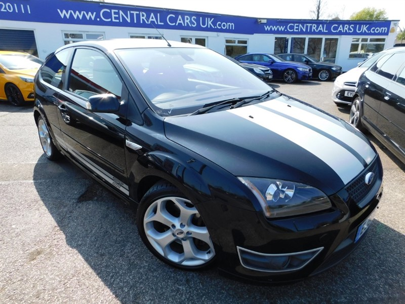 used Ford Focus ST 500 in leigh