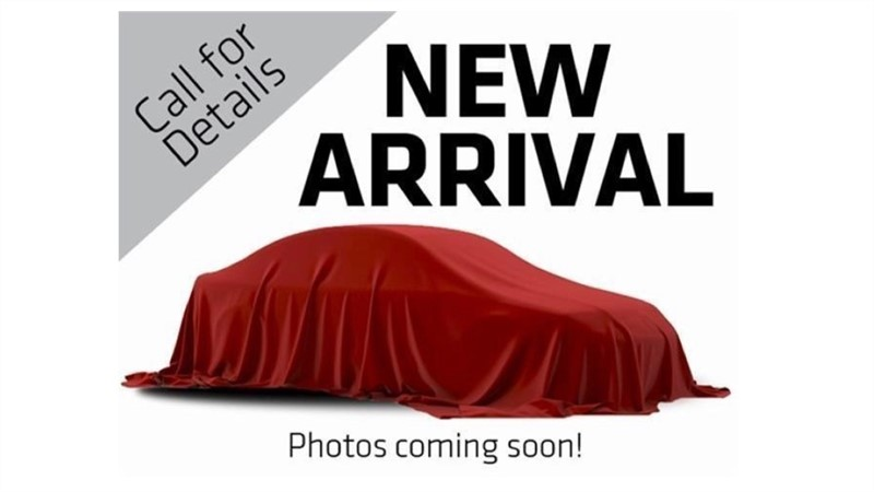 used Ford Focus GHIA in leigh