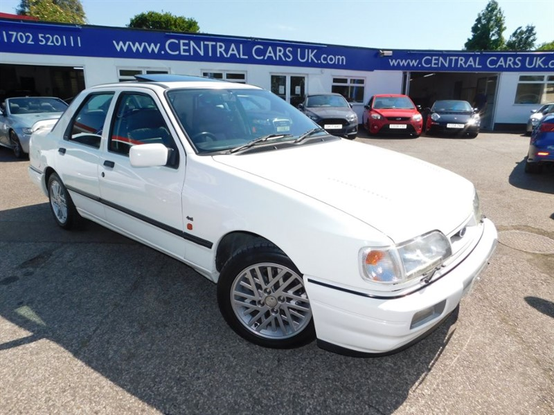 used Ford Sierra 2.0 RS Cosworth 4 x 4 in leigh