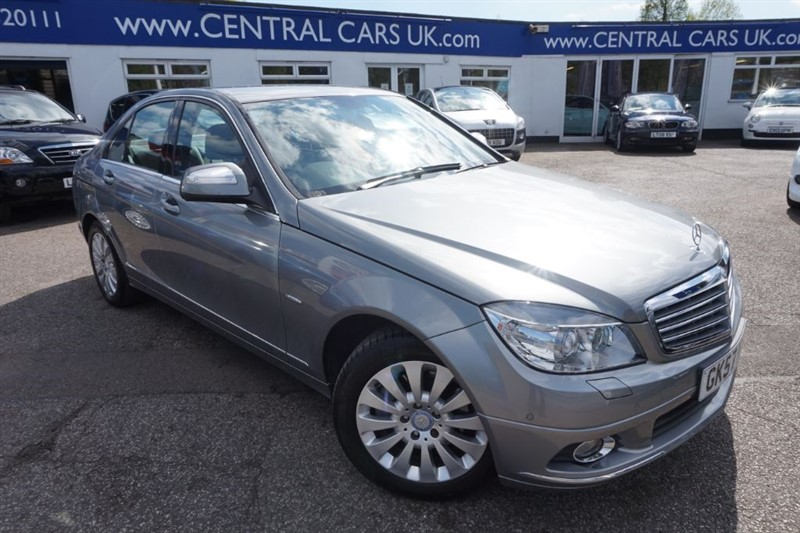 Mercedes C280 for sale